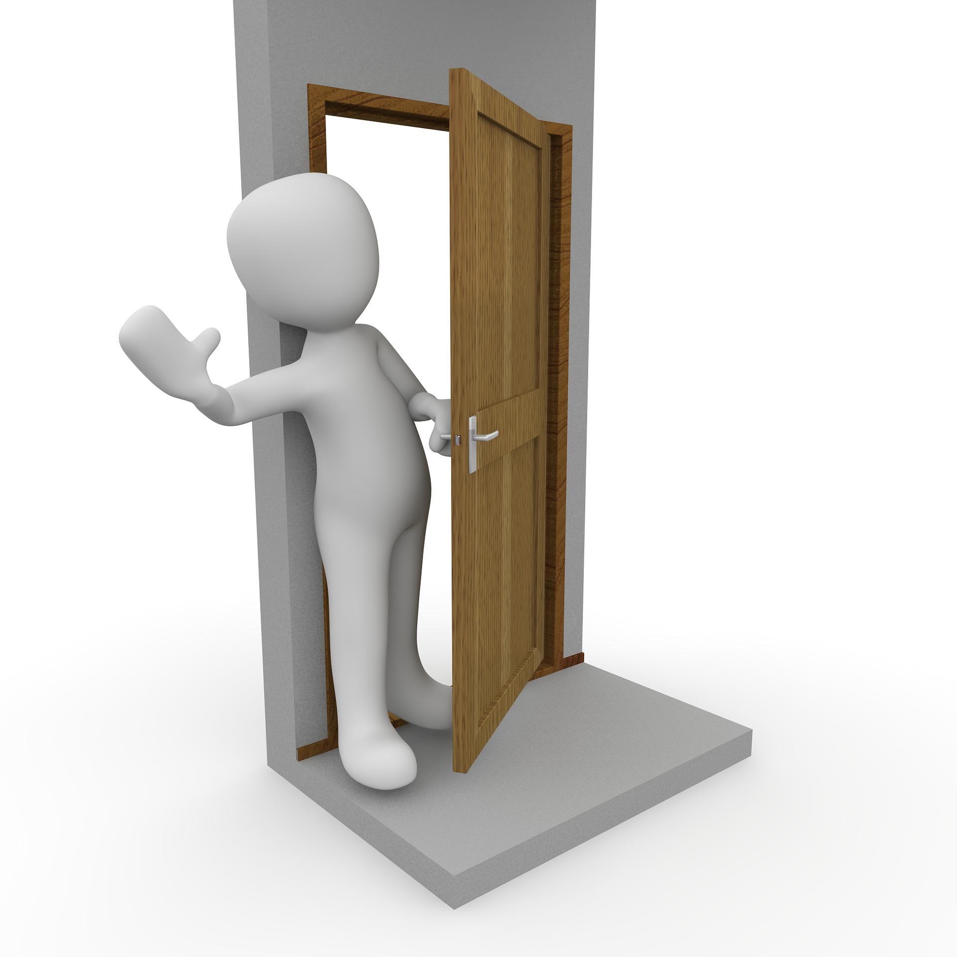 door-1013696_1920